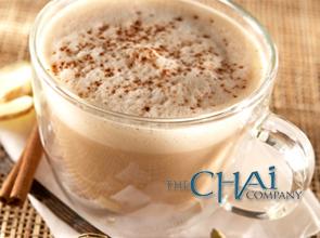 premium food + beverages - Chai_Company_logo