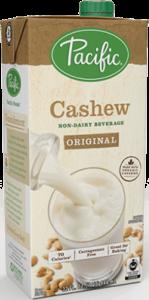 premium food + beverages products - CashewConventional_8bit