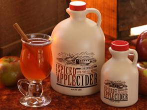 premium food + beverages suppliers - Mountain-Cider