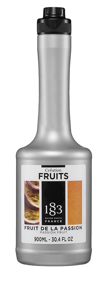 passionfruit fruit puree
