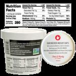 Organic Banana Walnut umpqua oats nutrition ingredients