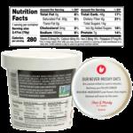 Organic Himalayan Fruit and Nut umpqua oats nutrition ingredients