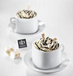 Vienna Montelimar latte