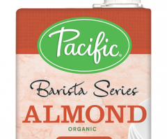 Barista Series Almond