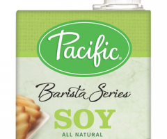 Barista Series Soy
