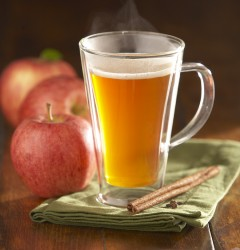 """Chaider"" Apple Cider Chai"