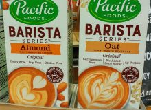 Barista Series Oat Milk