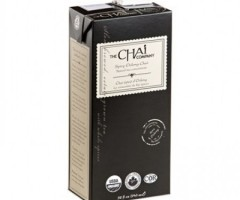 Spicy Oolong Tea Chai