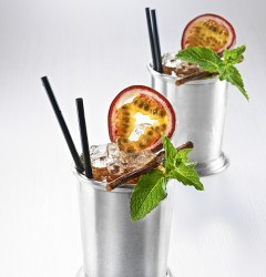 French Passion Julep