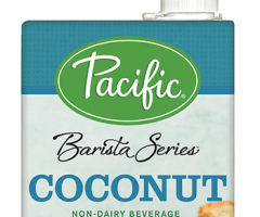 Barista Series Coconut