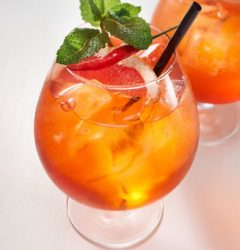 Spicy Spritz