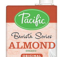 Barista Almond Milk