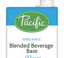 Blended Beverage Bases